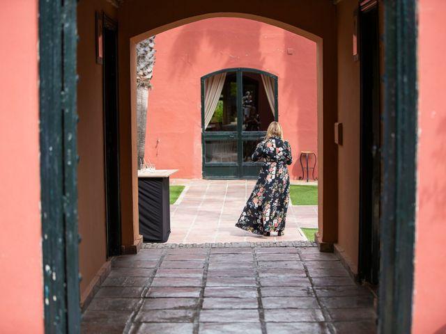 La boda de Rafa y Bridie en Jerez De La Frontera, Cádiz 28