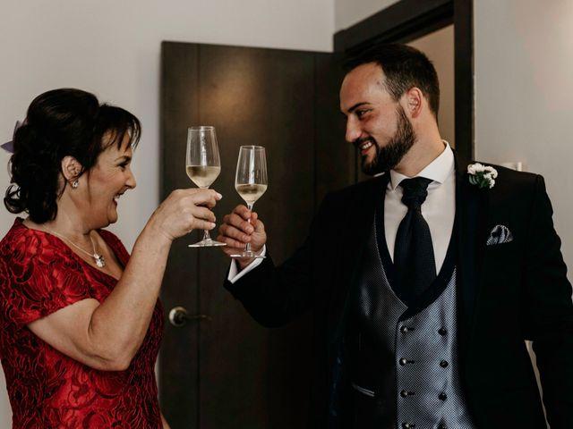 La boda de Jorge y Carmen en Burgos, Burgos 30