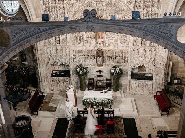 La boda de Jorge y Carmen en Burgos, Burgos 31