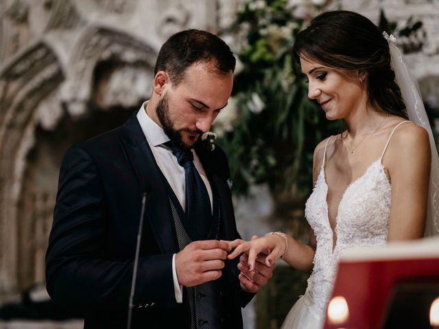 La boda de Jorge y Carmen en Burgos, Burgos 34