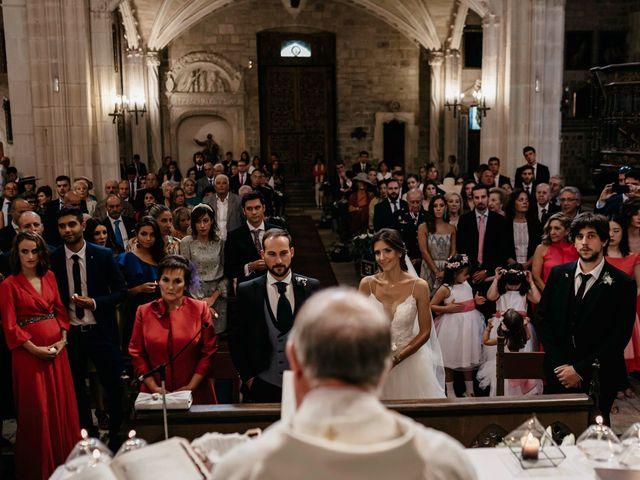 La boda de Jorge y Carmen en Burgos, Burgos 36