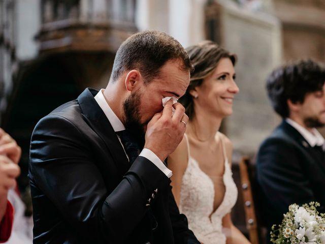 La boda de Jorge y Carmen en Burgos, Burgos 38