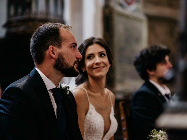 La boda de Jorge y Carmen en Burgos, Burgos 40