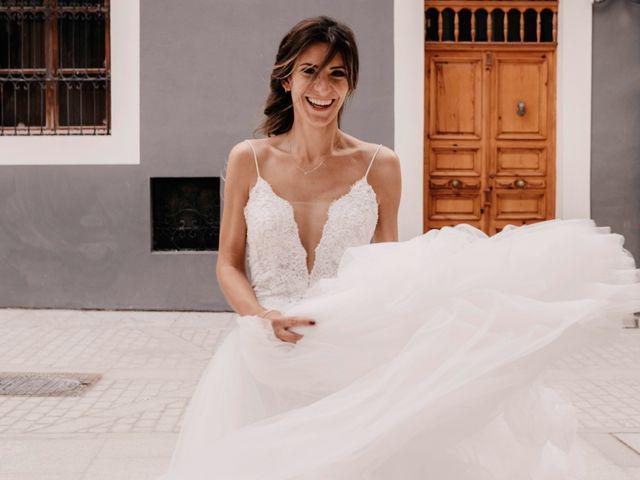 La boda de Jorge y Carmen en Burgos, Burgos 51