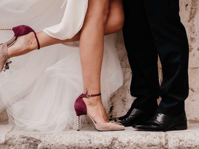 La boda de Jorge y Carmen en Burgos, Burgos 53