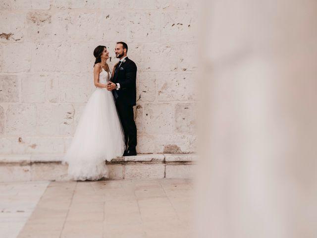 La boda de Jorge y Carmen en Burgos, Burgos 54
