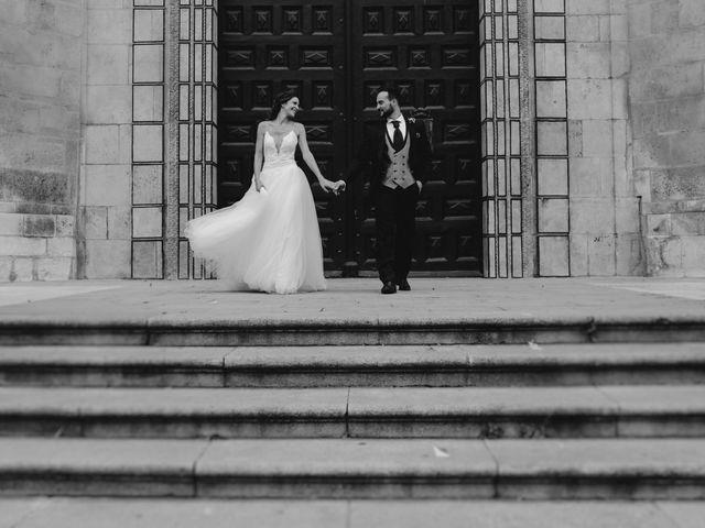 La boda de Jorge y Carmen en Burgos, Burgos 57