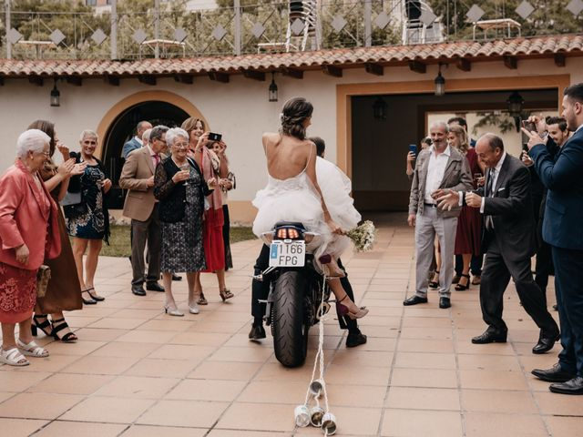 La boda de Jorge y Carmen en Burgos, Burgos 62