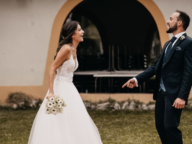 La boda de Jorge y Carmen en Burgos, Burgos 63