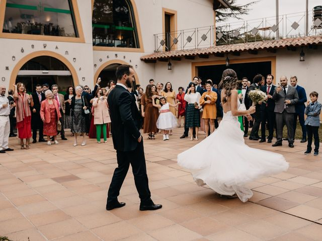 La boda de Jorge y Carmen en Burgos, Burgos 64