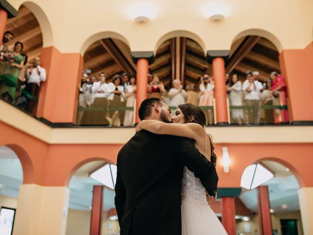 La boda de Jorge y Carmen en Burgos, Burgos 70