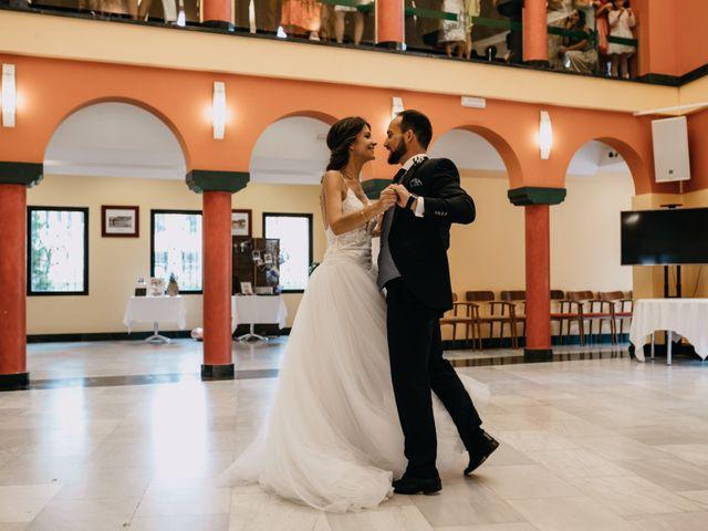 La boda de Jorge y Carmen en Burgos, Burgos 71