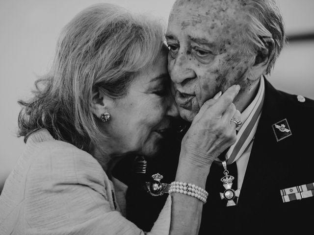 La boda de Jorge y Carmen en Burgos, Burgos 74