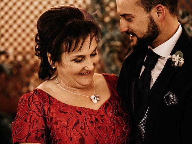 La boda de Jorge y Carmen en Burgos, Burgos 79