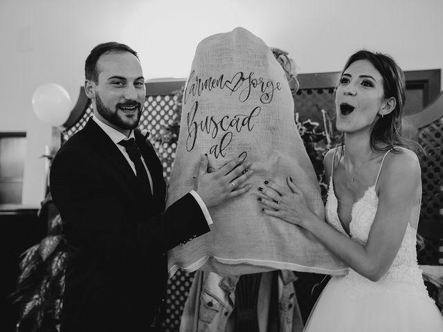 La boda de Jorge y Carmen en Burgos, Burgos 80