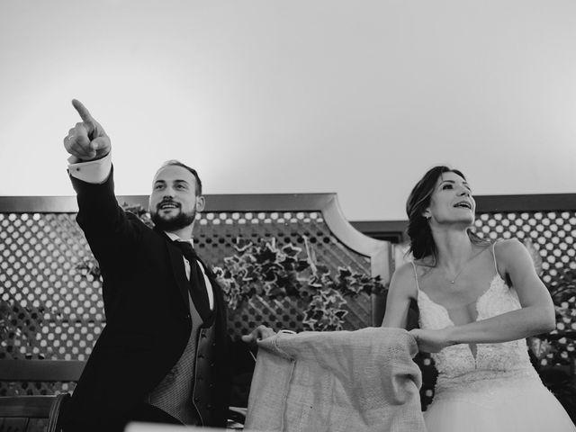 La boda de Jorge y Carmen en Burgos, Burgos 81