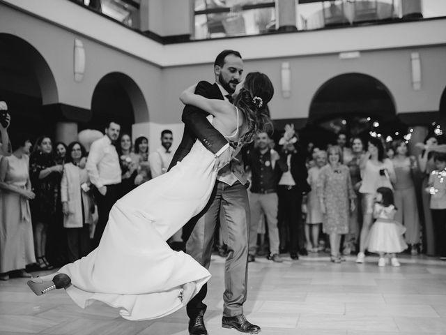 La boda de Jorge y Carmen en Burgos, Burgos 90