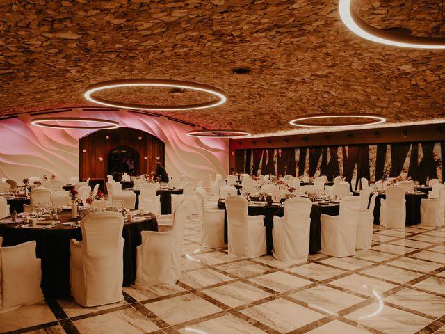 La boda de Xavier y Isabel en Santa Cristina D'aro, Girona 41