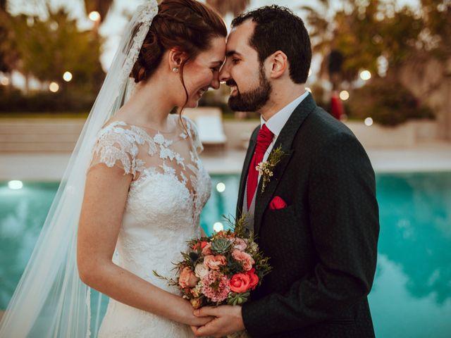 La boda de Ana y Josep