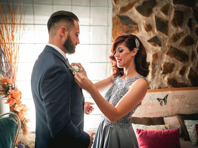 La boda de Miguel y Aroa en Coria, Cáceres 6