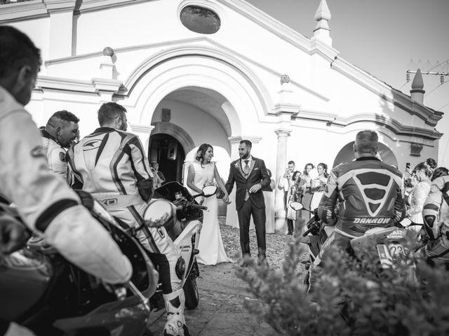 La boda de Miguel y Aroa en Coria, Cáceres 22
