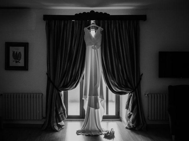 La boda de Paula y Mariano en Nuevalos, Zaragoza 8