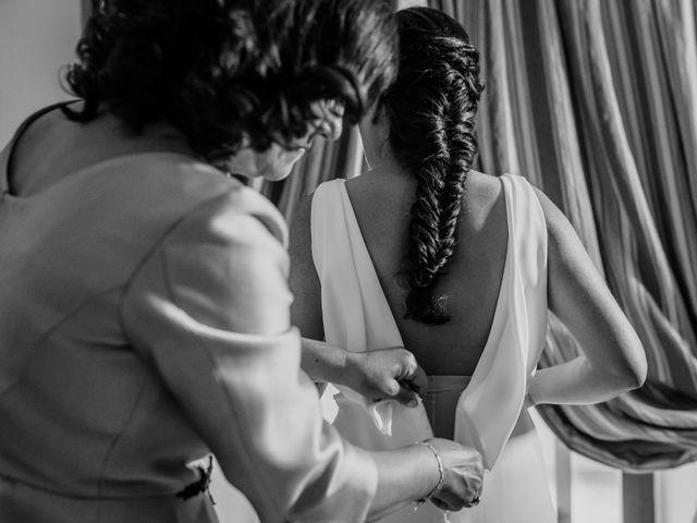 La boda de Paula y Mariano en Nuevalos, Zaragoza 11