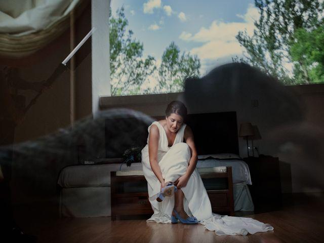 La boda de Paula y Mariano en Nuevalos, Zaragoza 12