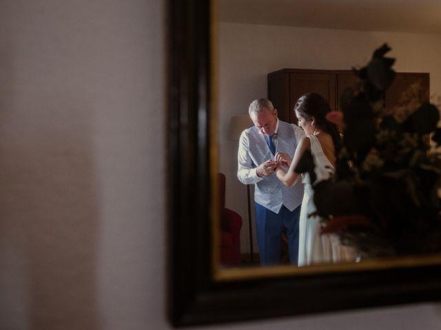 La boda de Paula y Mariano en Nuevalos, Zaragoza 13