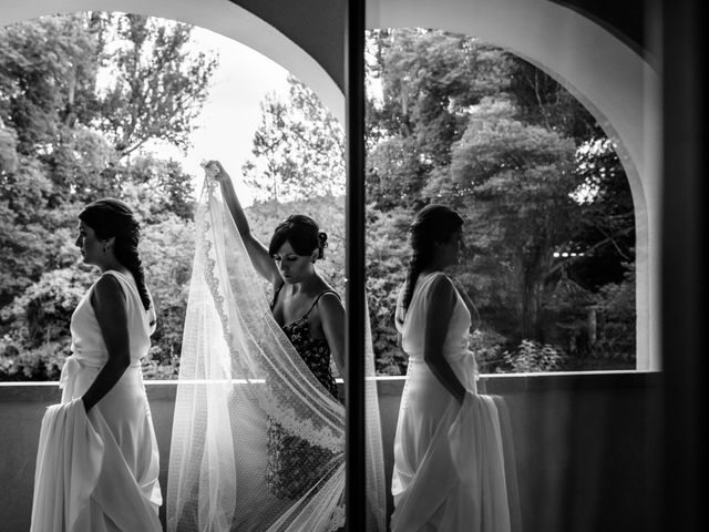 La boda de Paula y Mariano en Nuevalos, Zaragoza 14