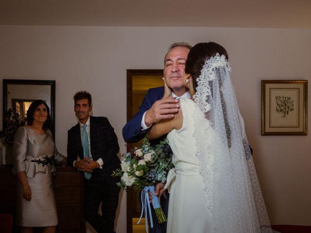 La boda de Paula y Mariano en Nuevalos, Zaragoza 15