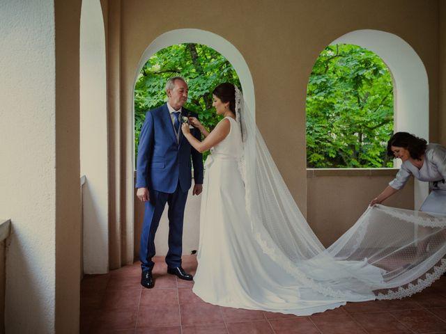 La boda de Paula y Mariano en Nuevalos, Zaragoza 16