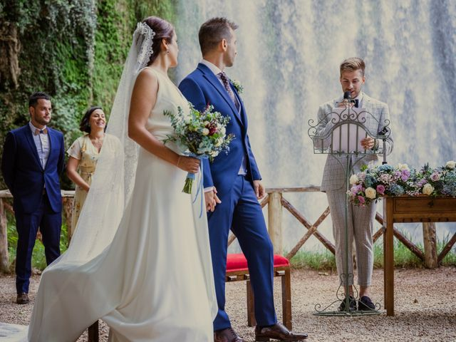 La boda de Paula y Mariano en Nuevalos, Zaragoza 20