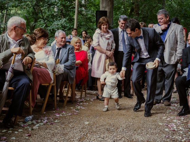 La boda de Paula y Mariano en Nuevalos, Zaragoza 21