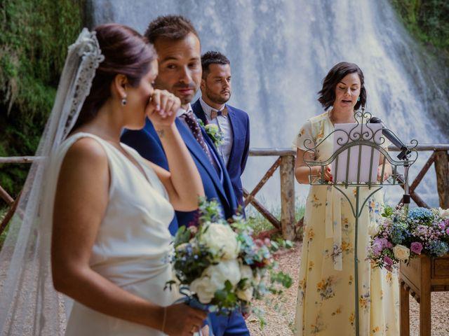 La boda de Paula y Mariano en Nuevalos, Zaragoza 22