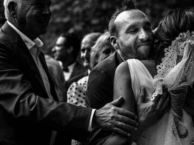 La boda de Paula y Mariano en Nuevalos, Zaragoza 24