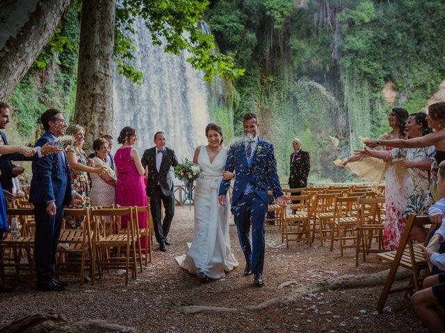 La boda de Paula y Mariano en Nuevalos, Zaragoza 25