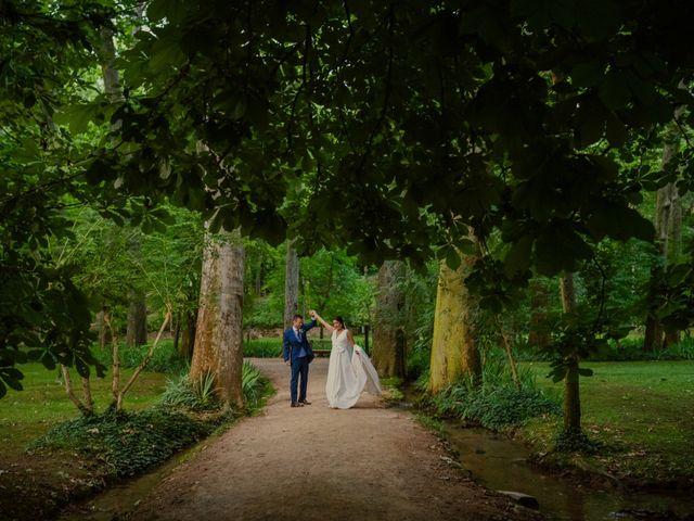 La boda de Paula y Mariano en Nuevalos, Zaragoza 28