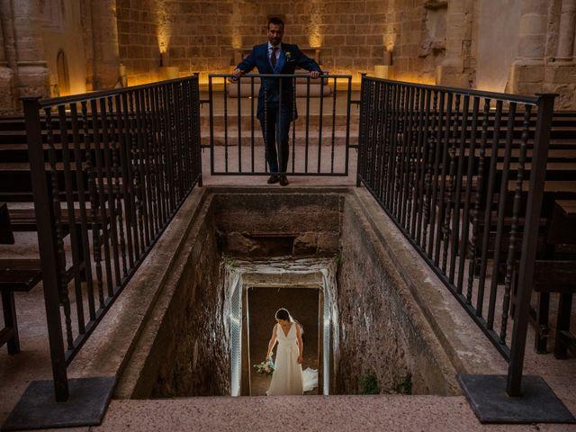 La boda de Paula y Mariano en Nuevalos, Zaragoza 29
