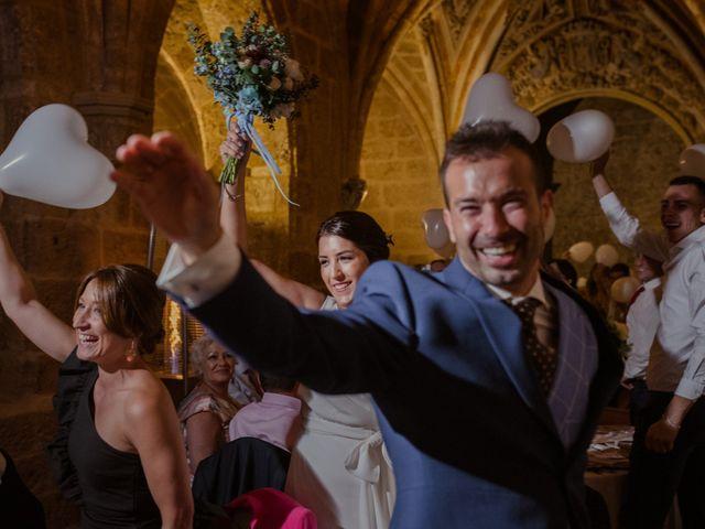 La boda de Paula y Mariano en Nuevalos, Zaragoza 31
