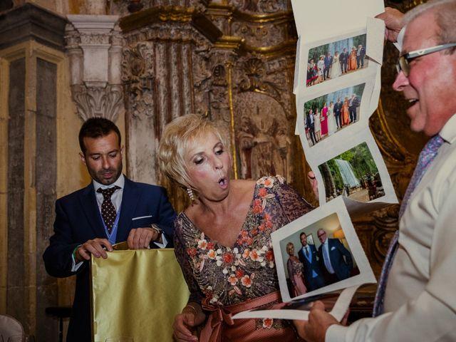 La boda de Paula y Mariano en Nuevalos, Zaragoza 32