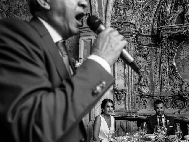 La boda de Paula y Mariano en Nuevalos, Zaragoza 33