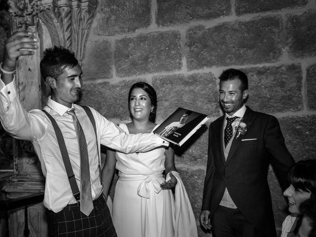 La boda de Paula y Mariano en Nuevalos, Zaragoza 34
