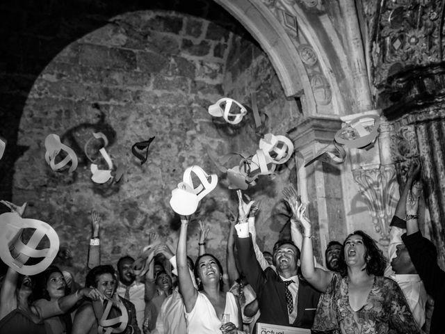 La boda de Paula y Mariano en Nuevalos, Zaragoza 35