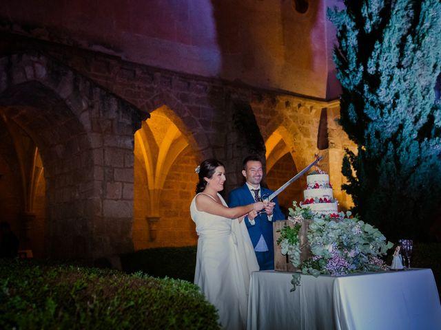 La boda de Paula y Mariano en Nuevalos, Zaragoza 36