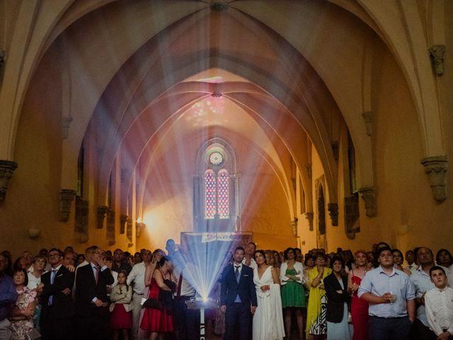 La boda de Paula y Mariano en Nuevalos, Zaragoza 38