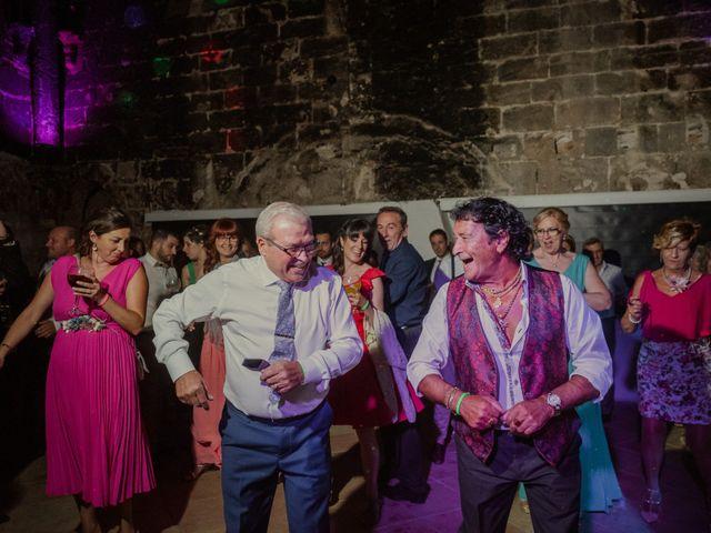 La boda de Paula y Mariano en Nuevalos, Zaragoza 40