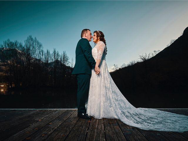La boda de Mariola y Jesus