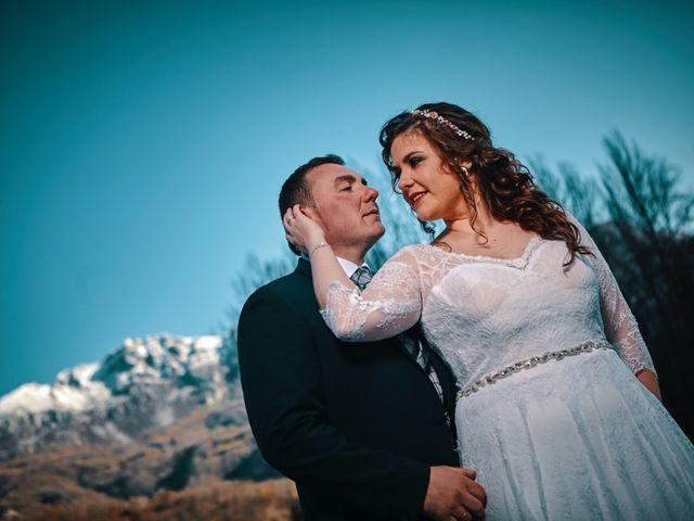 La boda de Jesus y Mariola en Pruvia (Llanera), Asturias 50