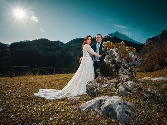 La boda de Jesus y Mariola en Pruvia (Llanera), Asturias 2